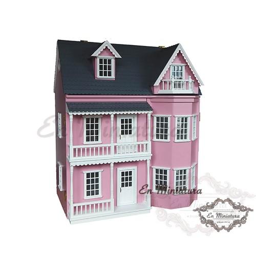 Casa de muñecas, Isabel  ROSA