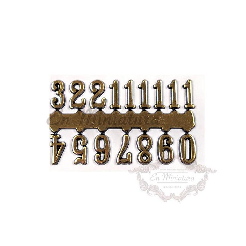 Números para casas