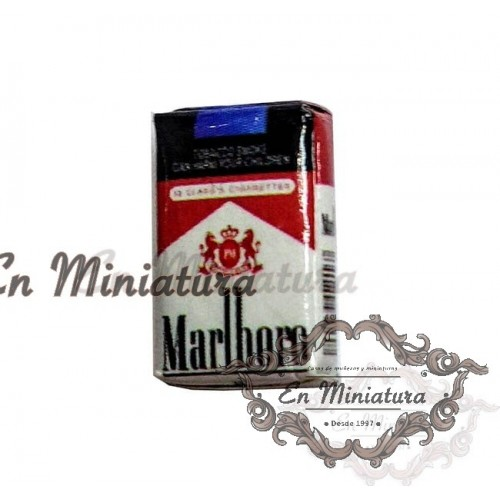Tobacco packet