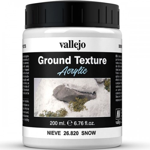 Snow for models, Texture Effects 200ml