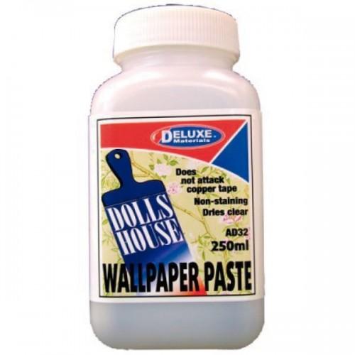 Deluxe wallpaper paste, 250 ml