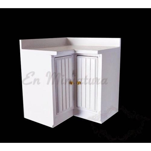 Kitchen module (countertop)