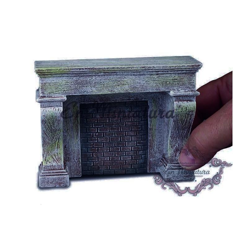 Fireplace Reutter