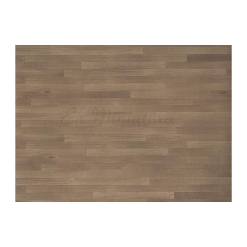Papel suelo madera