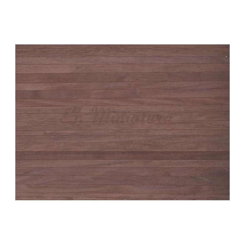 Adhesive wood floor 0,5 mm
