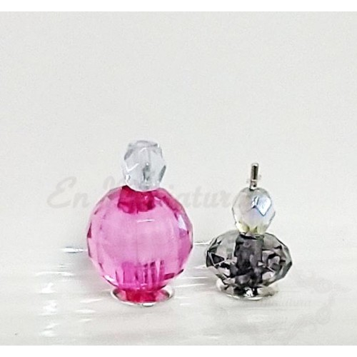 Botes de perfume