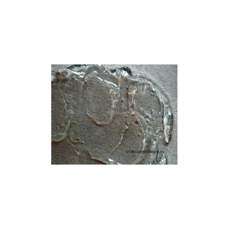 Pasta textura cristal 175g