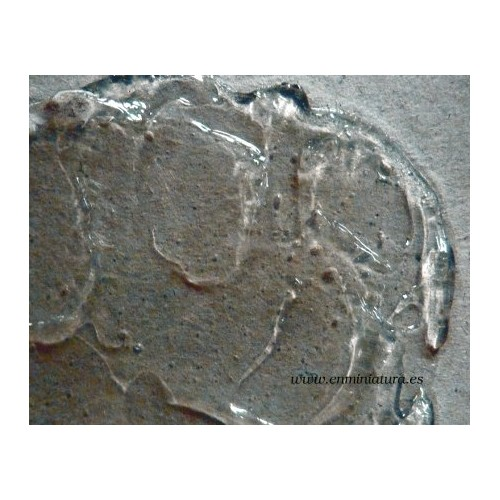 Pasta textura cristal o agua 700g
