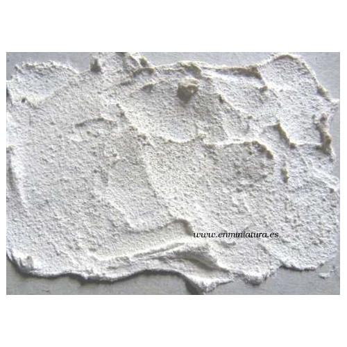 Pasta textura grano fino