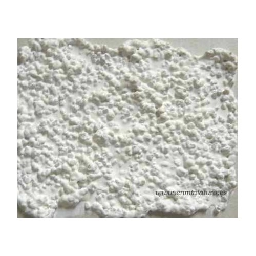 Extra thick grain texture paste 700g