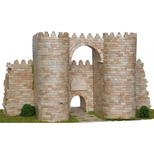 Kit de construcción Puerta Alcazar
