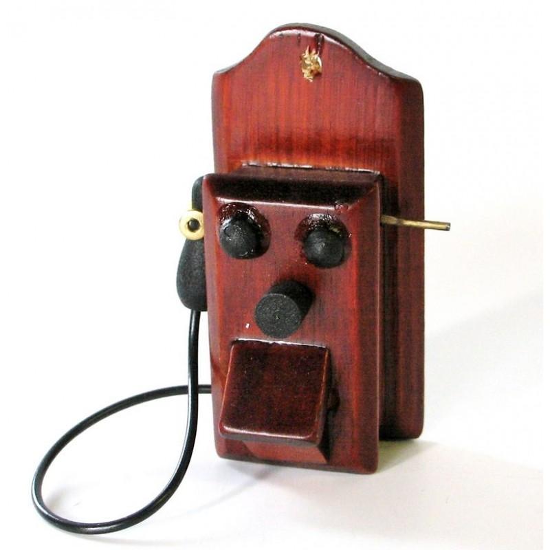 Teléfono de pared