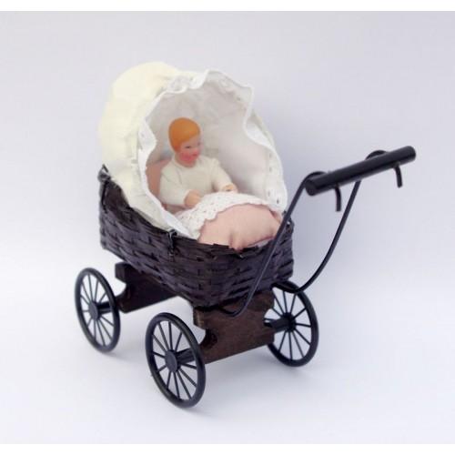 Carricoche bebé