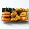 Bandeja de galletas
