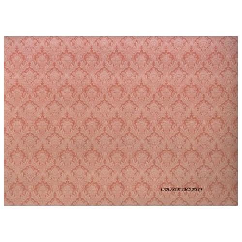 Papel de pared rosado