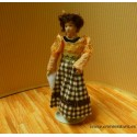 Doll skirt pictures