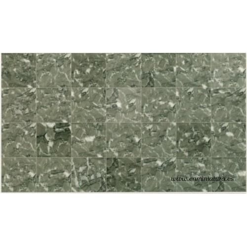 Mármol gris verdoso