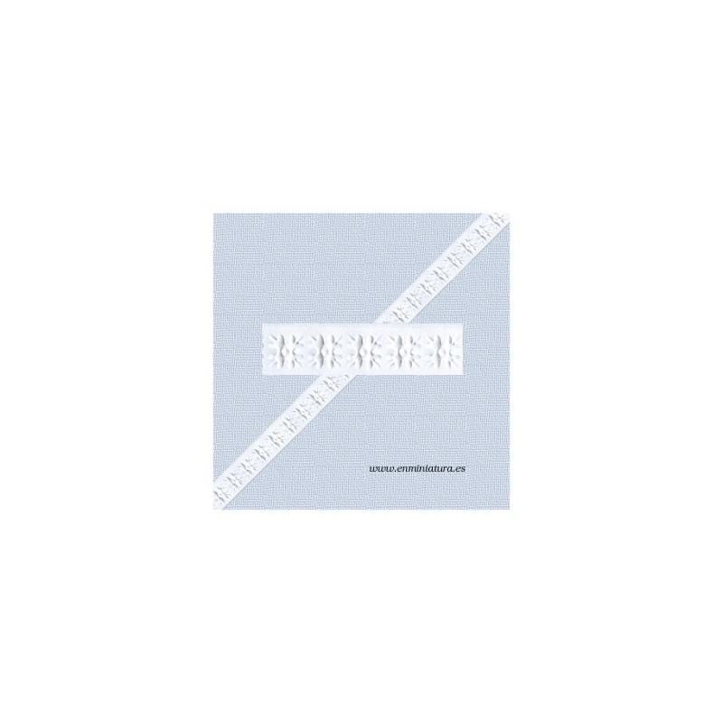 Cenefa relieve 34902