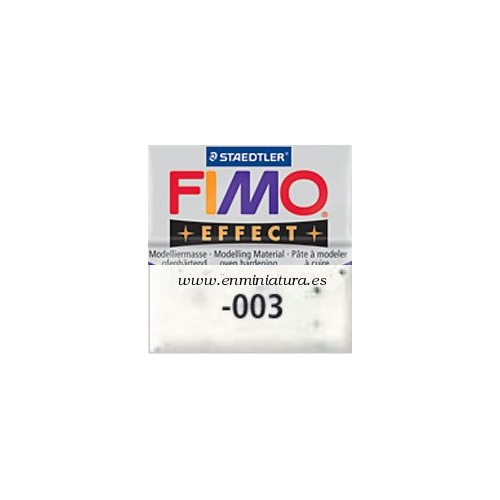 Fimo effect nº 003, mármol
