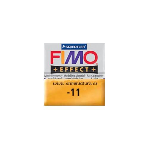 Fimo effect nº 11, oro