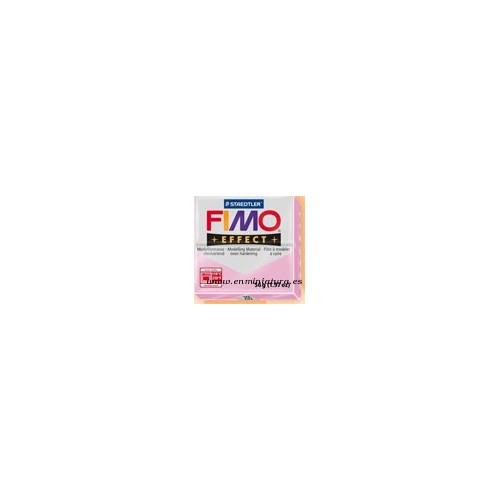 Fimo effect nº 205, rosa pastel