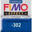 Fimo effect nº 302, Glitter blue