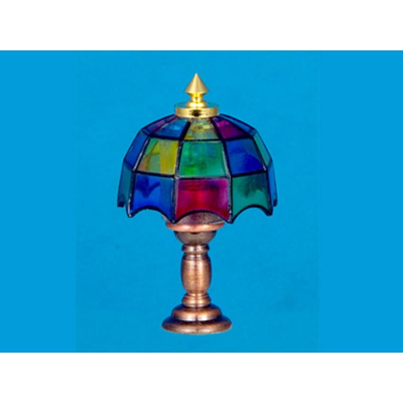 Lámpara de tiffany