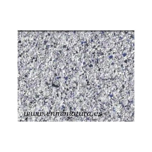 Granite stone painting
