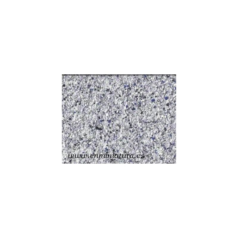 Pintura de piedra granito