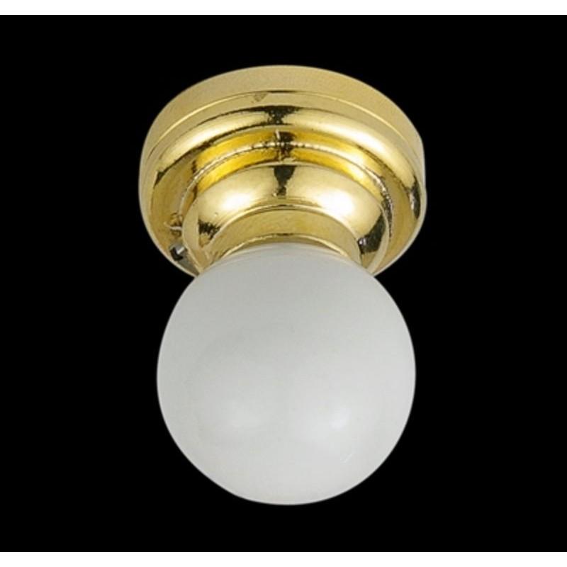Lámpara de globo led