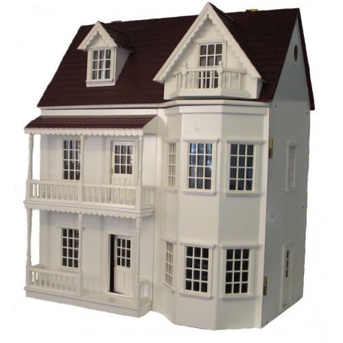 Casa de muñecas, Isabel
