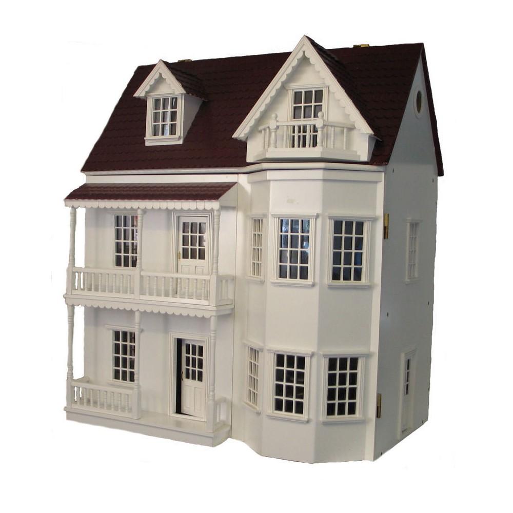 Comprar casa de mu ecas victoriana isabel - Casa de munecas you and me ...