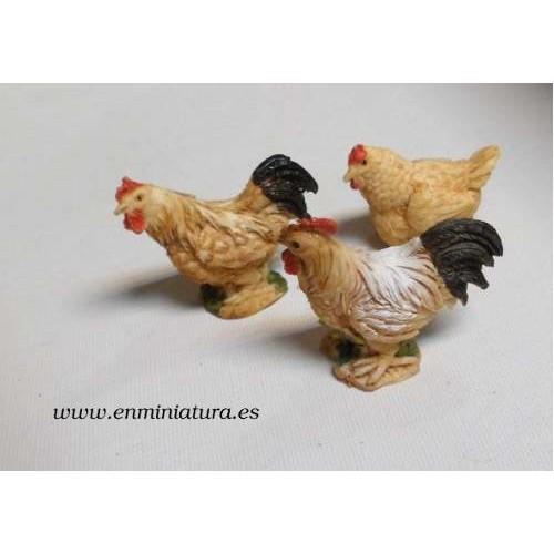 Juego de gallos