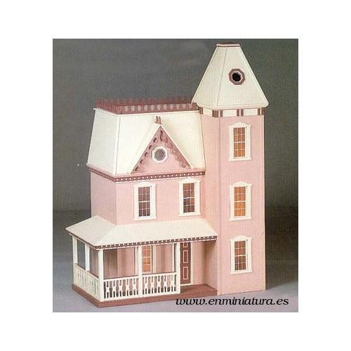 """Casa de muñecas """"apple blossom"""""""