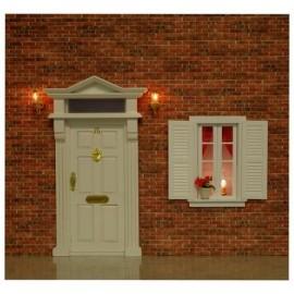 Puertas y Ventanas y Listones