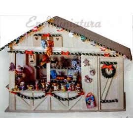 Miniaturas de Navidad